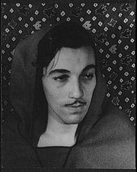 Cesar Romero. Source: Wikipedia