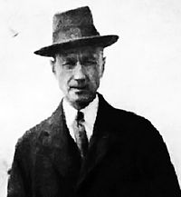 Charles Ives. Source: Wikipedia