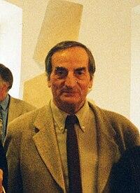 Charles Juliet. Source: Wikipedia