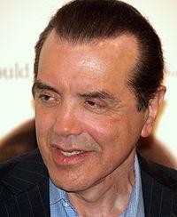 Chazz Palminteri. Source: Wikipedia