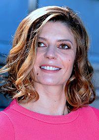 Chiara Mastroianni. Source: Wikipedia