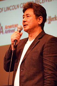 Min-Sik Choi. Source: Wikipedia