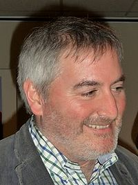 Chris Riddell. Source: Wikipedia