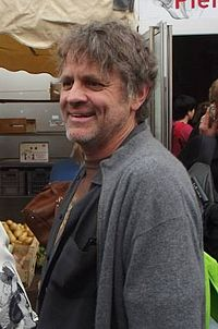 Chris Wedge. Source: Wikipedia