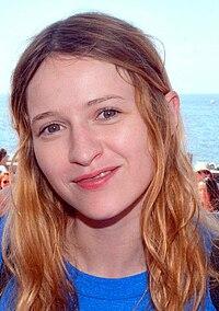 Christa Theret. Source: Wikipedia