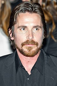 Christian Bale. Source: Wikipedia
