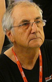 Christian Jolibois. Source: Wikipedia