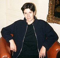 Christine Angot. Source: Wikipedia