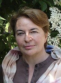 Christine Pedotti. Source: Wikipedia