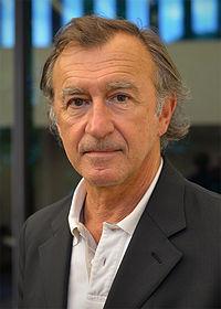 Christophe Malavoy. Source: Wikipedia