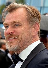 Christopher NOLAN. Source: Wikipedia