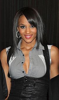 Ciara. Source: Wikipedia