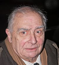 Claude Chabrol. Source: Wikipedia
