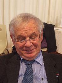 Claude Michelet. Source: Wikipedia