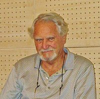 Clive Cussler. Source: Wikipedia