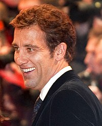 Clive Owen. Source: Wikipedia