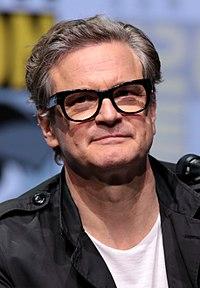 Colin Firth. Source: Wikipedia
