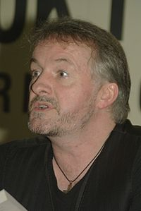 John Connolly. Source: Wikipedia