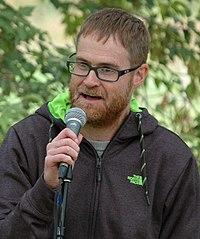 Craig Davidson. Source: Wikipedia
