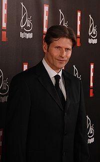 Crispin Glover. Source: Wikipedia