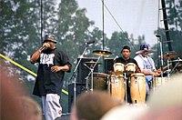 Cypress Hill. Source: Wikipedia