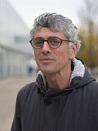 Cyril Pedrosa. Source: Wikipedia
