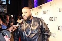 DJ Khaled. Source: Wikipedia