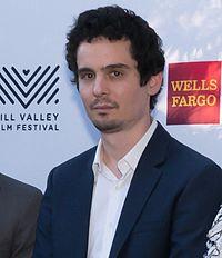 Damien Chazelle. Source: Wikipedia