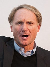 Dan Brown. Source: Wikipedia