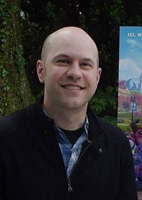 Dan Scanlon. Source: Wikipedia