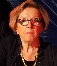 Danièle Sallenave. Source: Wikipedia