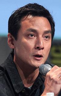 Daniel Wu. Source: Wikipedia