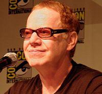 Danny Elfman. Source: Wikipedia