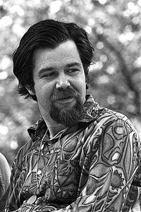 Dave Van Ronk. Source: Wikipedia