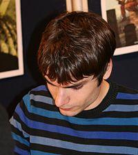 David Etien. Source: Wikipedia