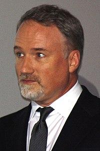 David Fincher. Source: Wikipedia