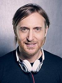 David Guetta. Source: Wikipedia