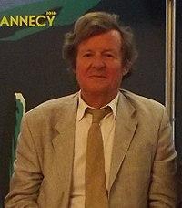 David Hare. Source: Wikipedia