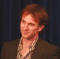 David Oelhoffen. Source: Wikipedia