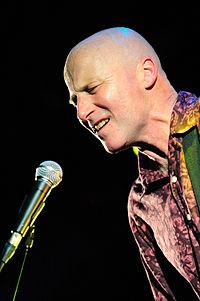 David Rhodes. Source: Wikipedia
