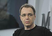 David Safier. Source: Wikipedia