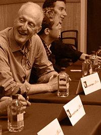 David Shire. Source: Wikipedia