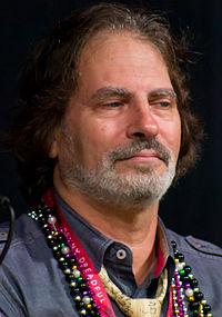 David Silverman. Source: Wikipedia
