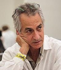 David Strathairn. Source: Wikipedia