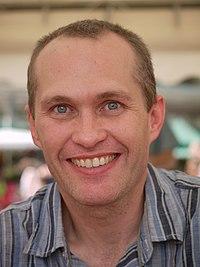 David VANN. Source: Wikipedia