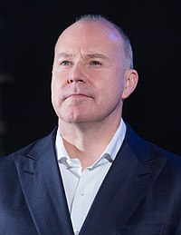 David Yates. Source: Wikipedia