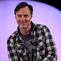 David Morrissey. Source: Wikipedia