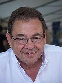 Bob De Groot. Source: Wikipedia