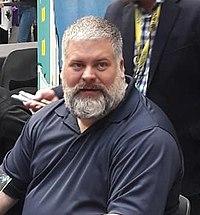 Dean Deblois. Source: Wikipedia