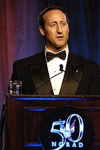 Peter Kay. Source: Wikipedia